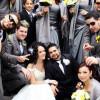 Silver Wedding Party