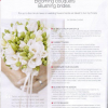 Today's Bride Feature 2011