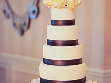 True Romance Cake